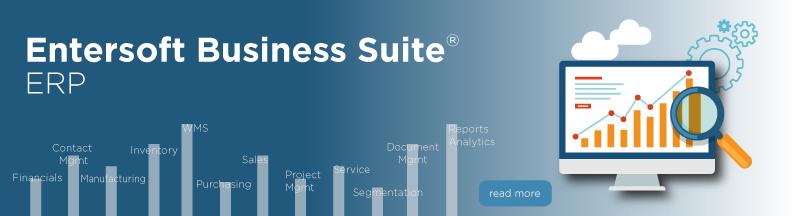 Entersoft Business Suite®